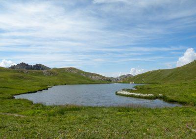 Lac de Néal