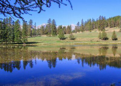 Lac de Roue 5